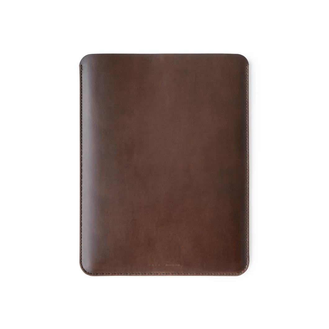 MAKR - iPad Sleeve - Pro 12.9 - Made in USA