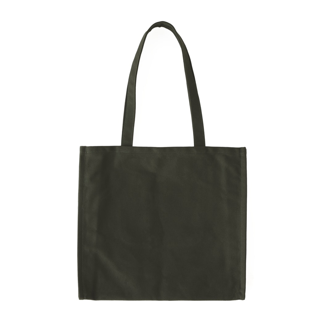 MAKR - Accordion Tote - Made in USA