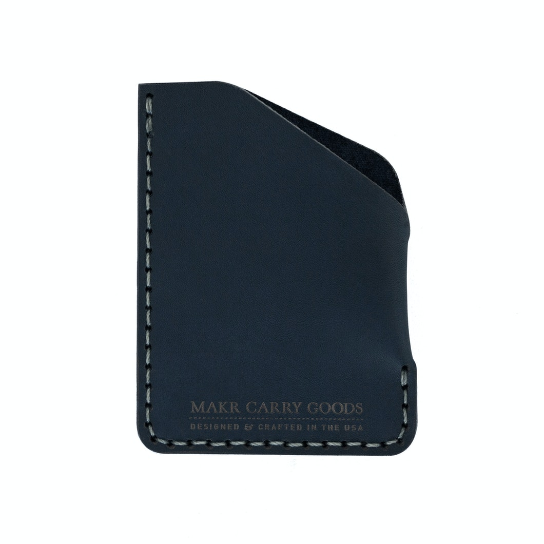 MAKR - Angle Wallet - Made in USA