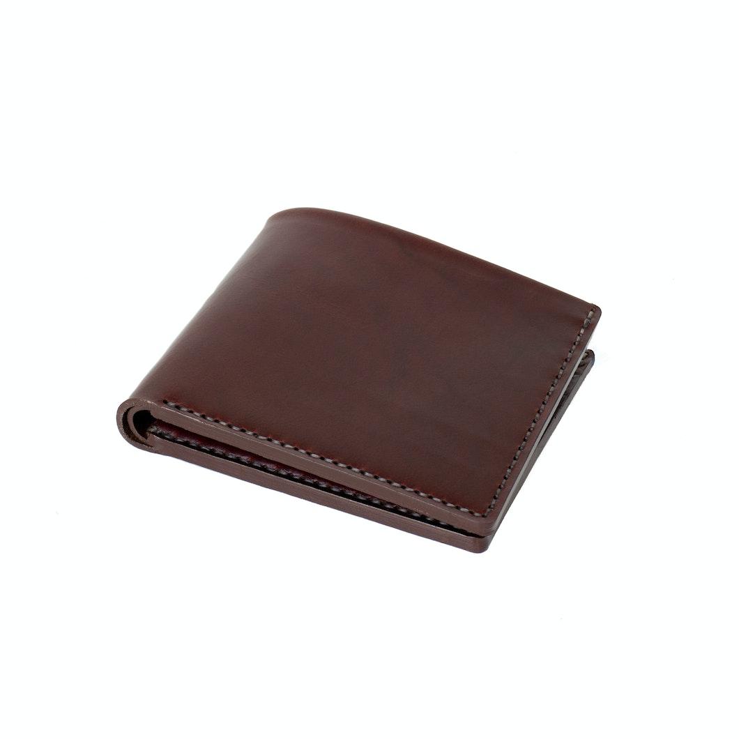 MAKR - Open Billfold Wallet - Made in USA