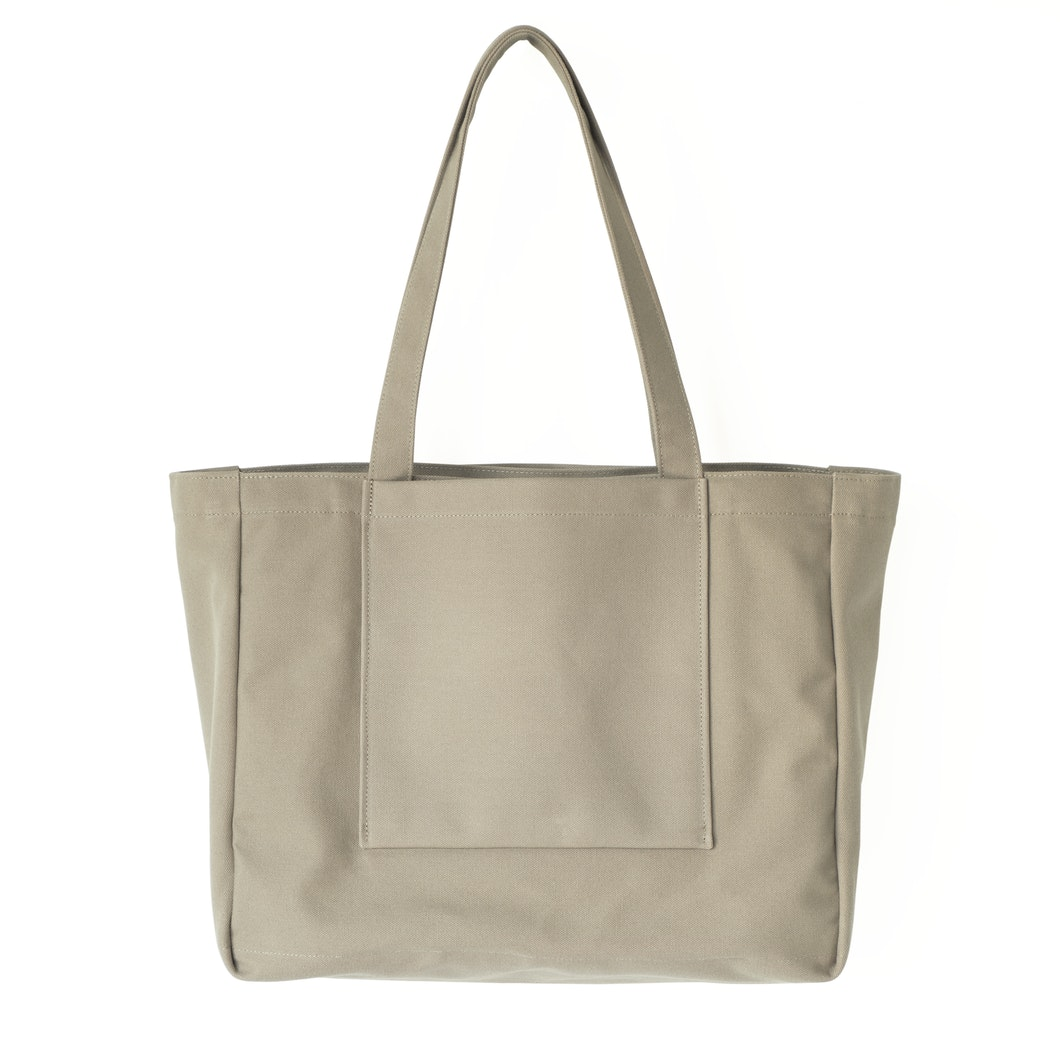 MAKR - Offset Tote - Made in USA
