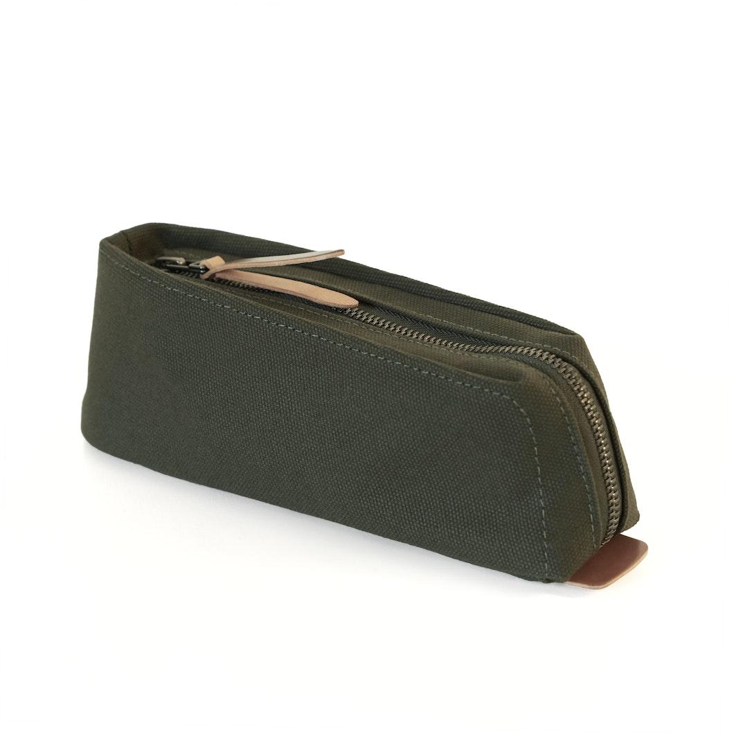 MAKR - Pen/Pencil Case  - Made in USA