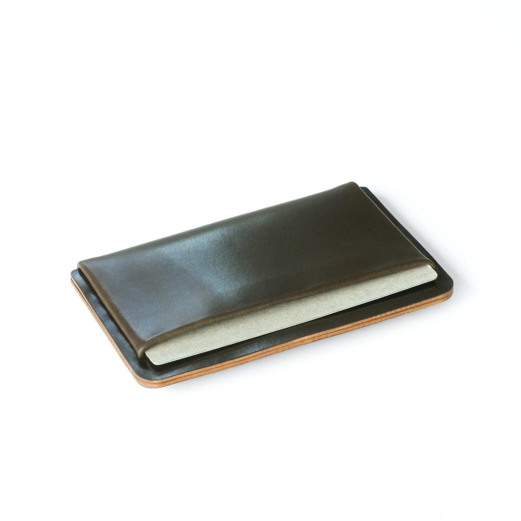 MAKR - Loop Landscape Cardholder - Made in USA