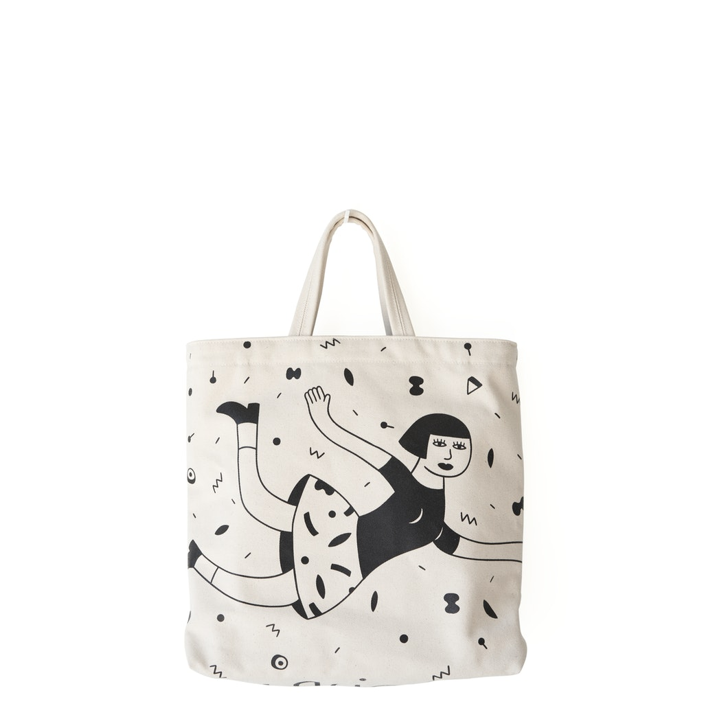 MAKR - Rementer Tote - Made in USA