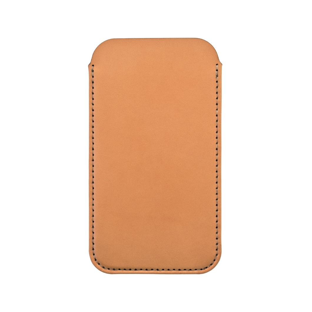 MAKR - iPhone 7/8 Plus / Card Sleeve - Made in USA