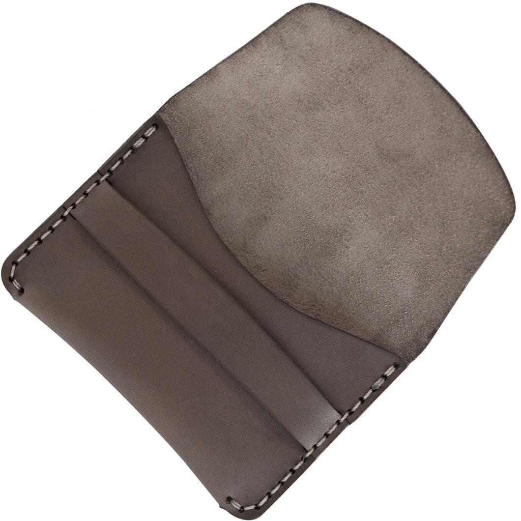MAKR - Flap Slim Wallet - Made in USA