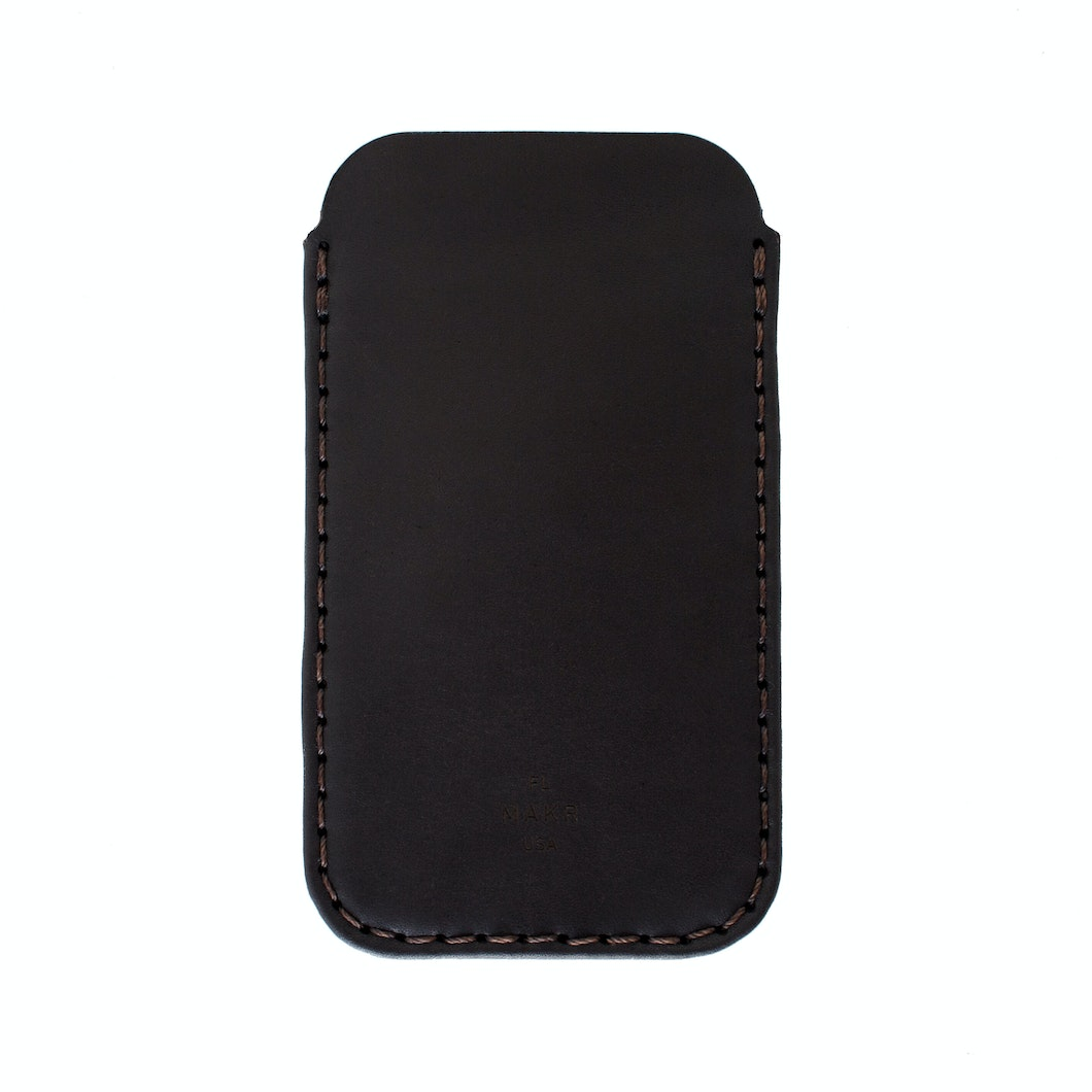 MAKR - iPhone SE Sleeve - Made in USA
