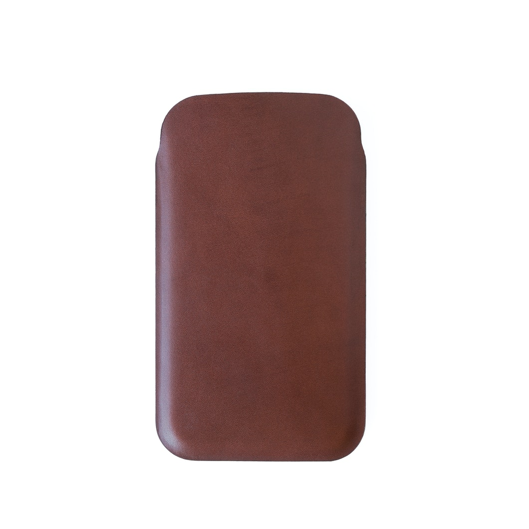 MAKR - iPhone Weld Sleeve - Made in USA