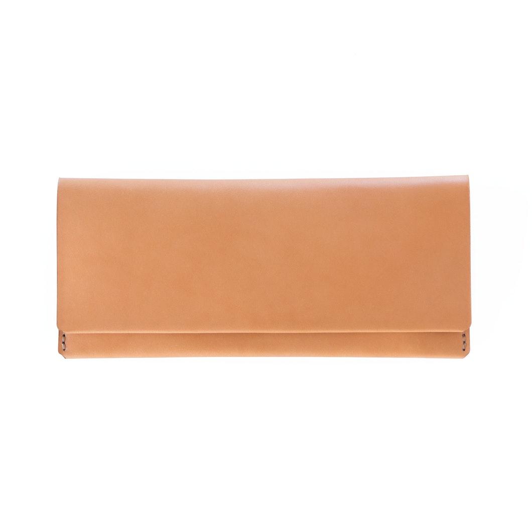 MAKR - Open Long Wallet - Made in USA