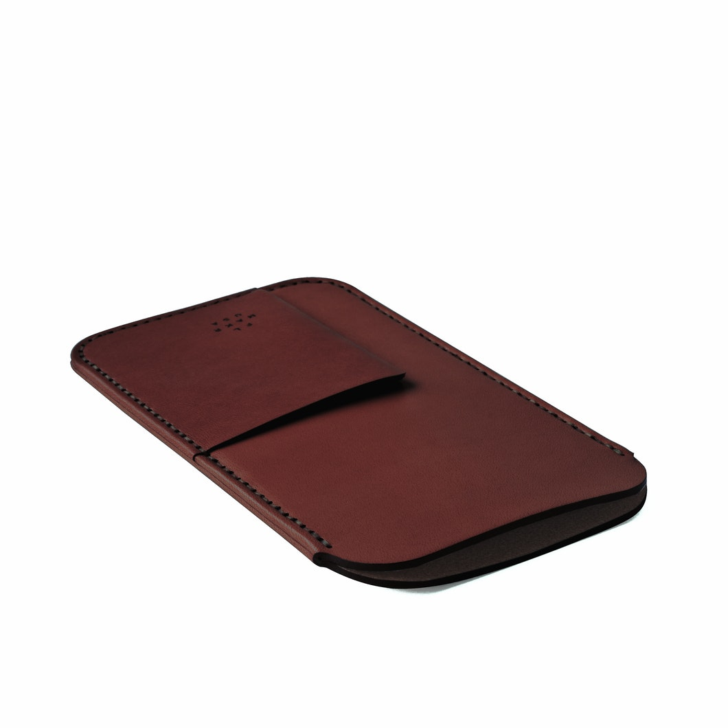 MAKR - iPhone 11 Pro Max / XS MAX /6/7/8 Plus W/ Card Sleeve  - Made in USA
