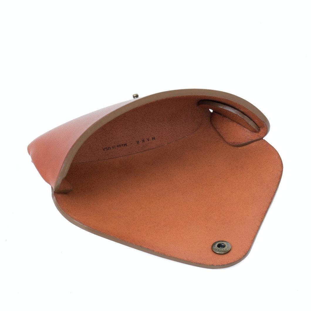 MAKR - Tab Eyewear Case - Made in USA
